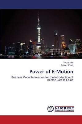 Power of E-Motion