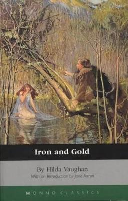 Iron and Gold