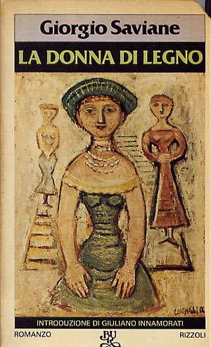 La donna di legno