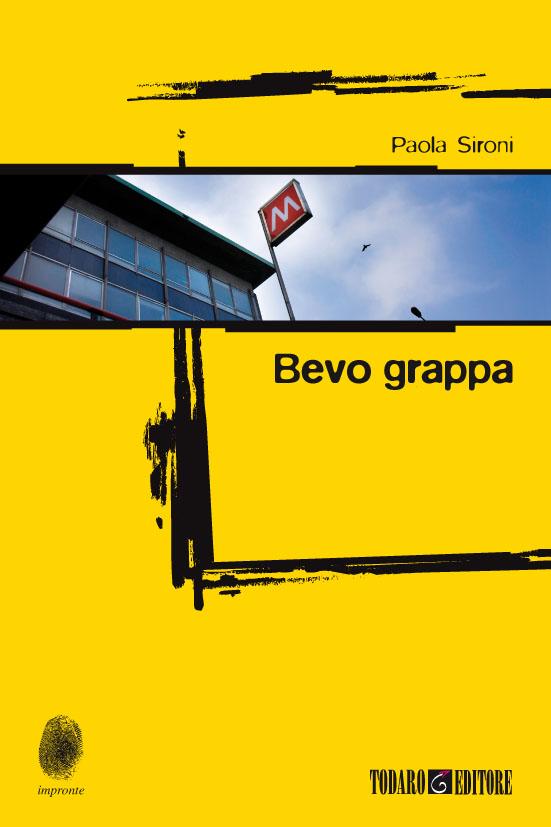 Bevo grappa