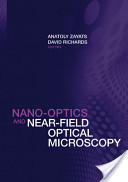 Nano-Optics and Near-Field Optical Microscopy