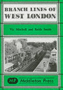 Branch Lines of West London