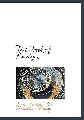 Text-Book of Pomology