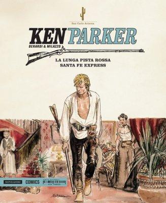 Ken Parker n. 9