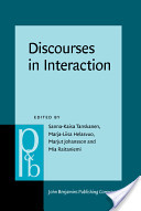Discourses in Interaction