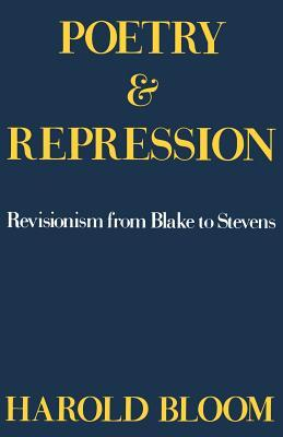Poetry and Repression