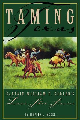 Taming Texas