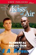 Kiss of Air [Elemental Seduction]