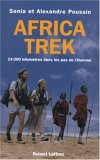 Africa Trek, tome 1