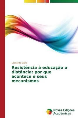 Resistencia a Educacao a Distancia