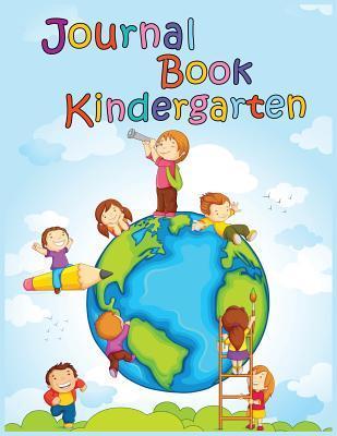 Journal Book Kindergarten