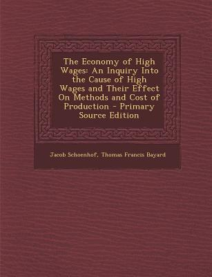 Economy of High Wages