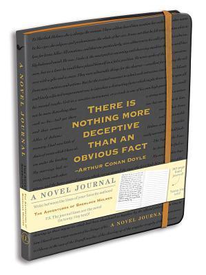 A Novel Journal - th...