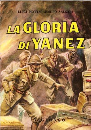 La gloria di Yanez