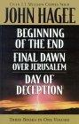 Hagee 3-in-1 Beginning Of The End, Final Dawn Over Jerusalem, Day Of Deception