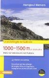 1000-1500 m di dislivello dalla Val Venosta alla Val Pusteria