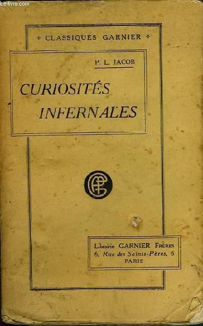 Curiosites Infernale...
