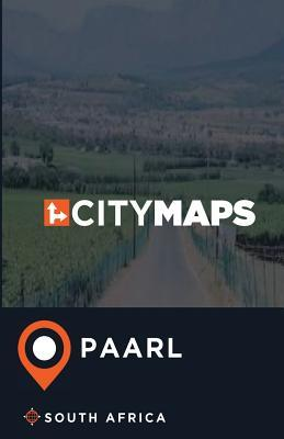 City Maps Paarl South Africa