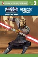The Secret Villain