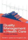 Quality Management in Health Care, Second Edition