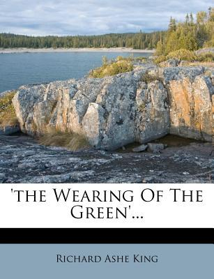 'The Wearing of the Green'...