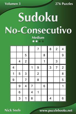 Sudoku No-Consecutivo
