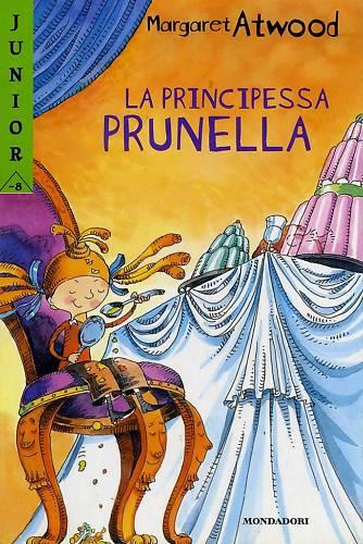 La principessa Prune...