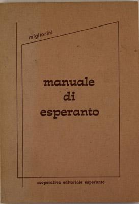 Manuale di esperanto