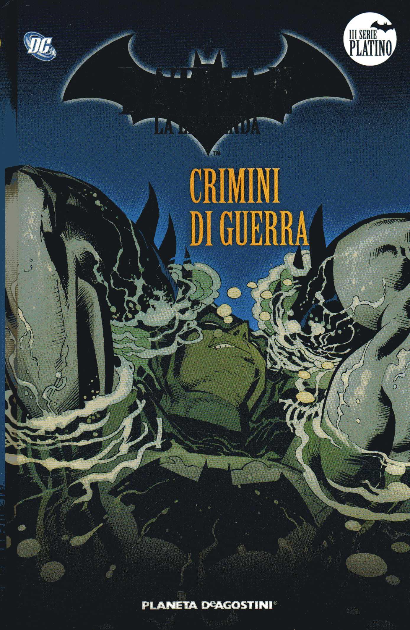 Batman la Leggenda n. 29