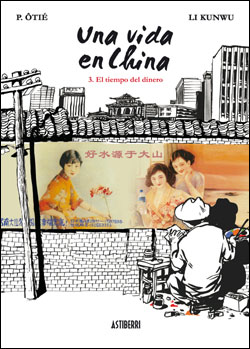 Una vida en China #3...