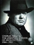 Charles Reilly and the Liverpool School of Architecture, 1904-1933