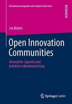 Open Innovation Communities