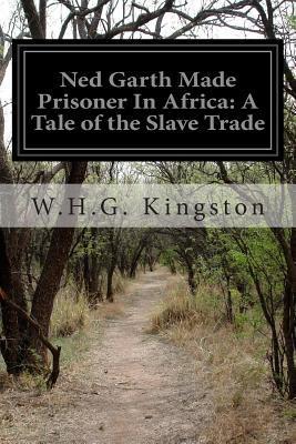 Ned Garth Made Prisoner in Africa