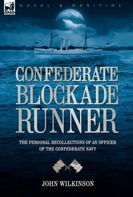 Confederate Blockade Runner