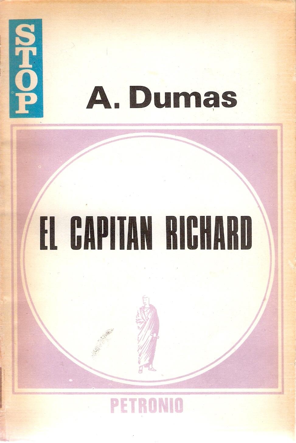 El capitán Richard