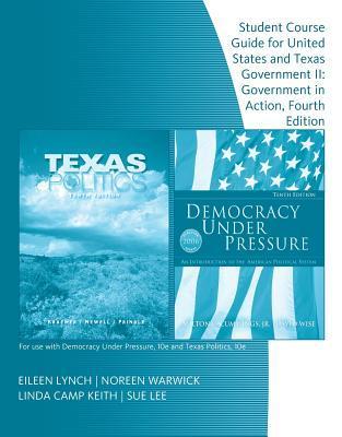 U.s./Texas Government II Telecourse Study Guide