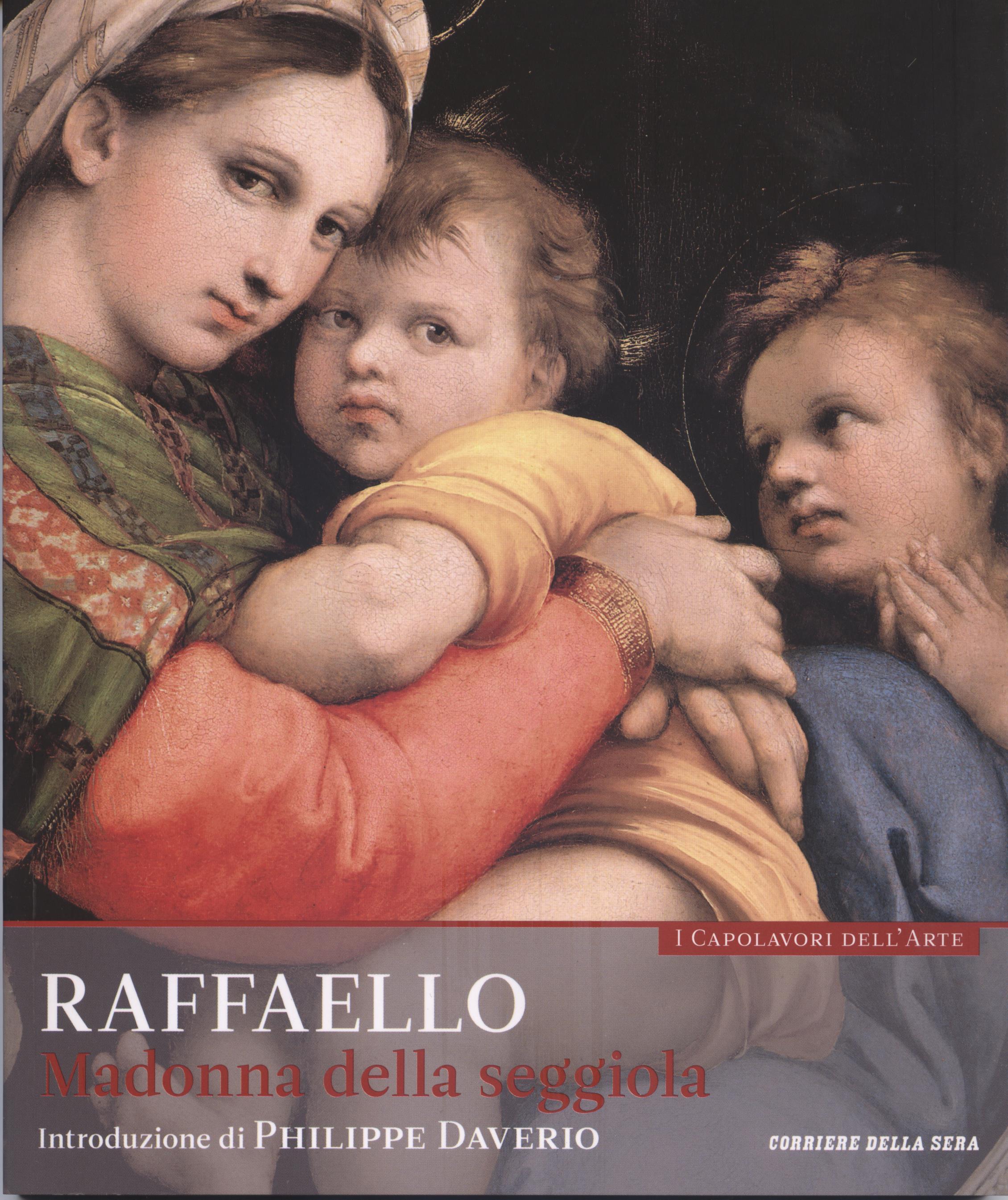 Raffaello - Madonna ...