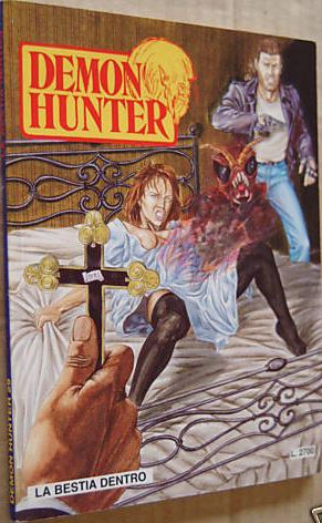 Demon Hunter n. 29