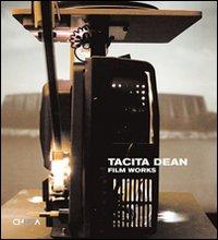 Tacita Dean Film Wor...