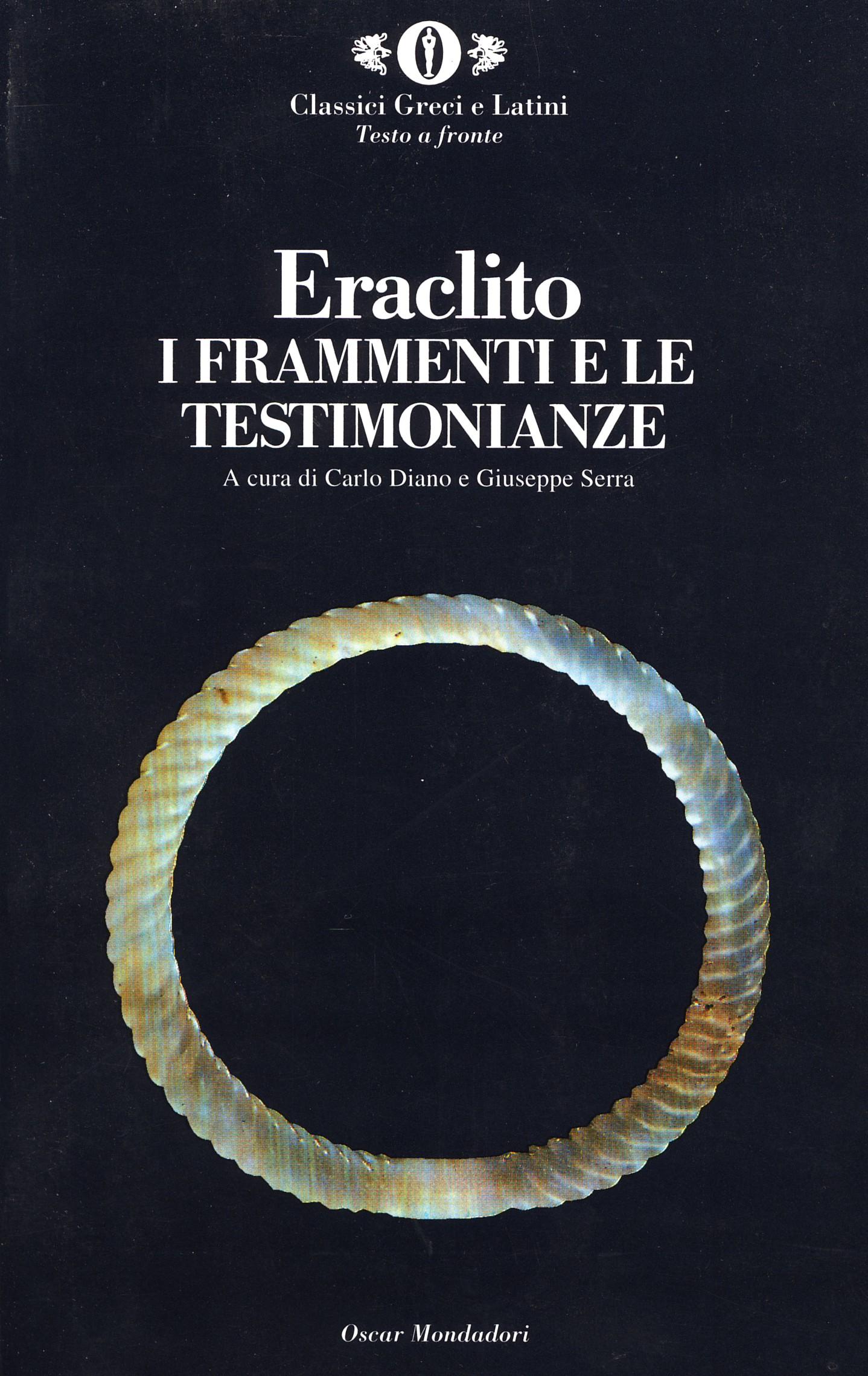I frammenti e le testimonianze