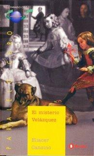 El Misterio Velázquez