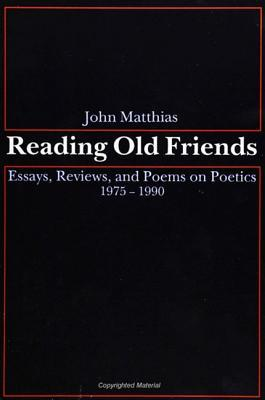 Reading Old Friends