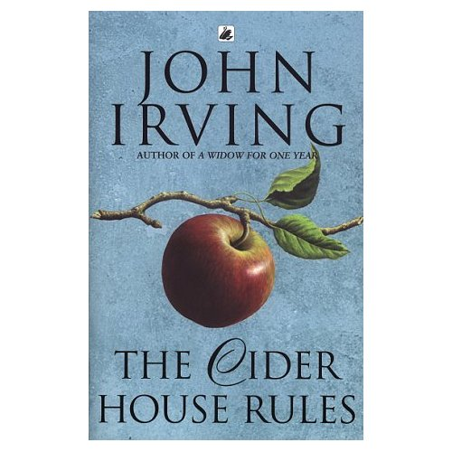 The Cider House Rule...
