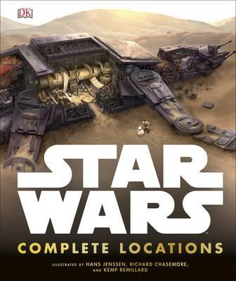 Star Wars Complete Locations Updated Edition