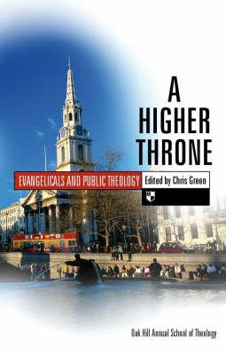 A Higher throne