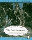 Tales from Shakespeare: Unabridged