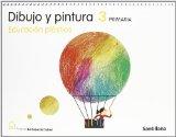Proyecto La Casa del Saber, dibujo y pintura, educación plástica, 3 Educación Primaria