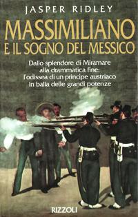Massimiliano e il sogno del Messico