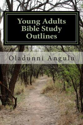 Young Adults Bible Study Outlines