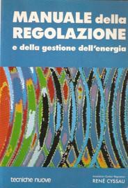 Manuale della regolazione e della gestione dell'energia
